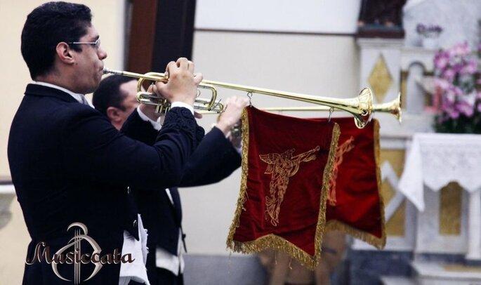 Musiccata