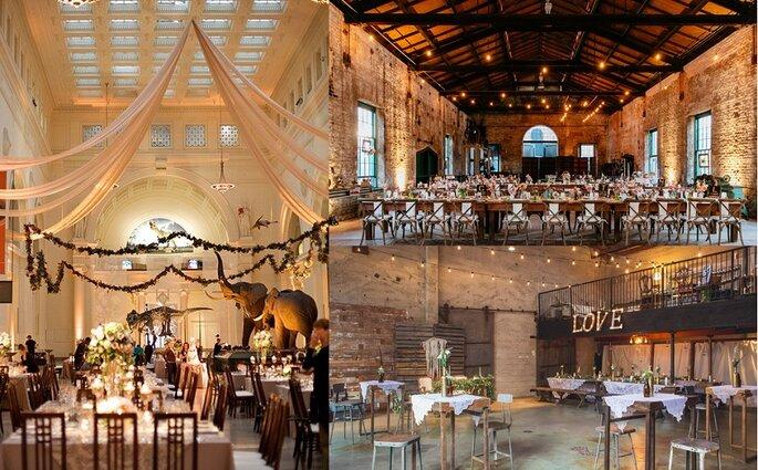 espacios únicos tendencias bodas 2016