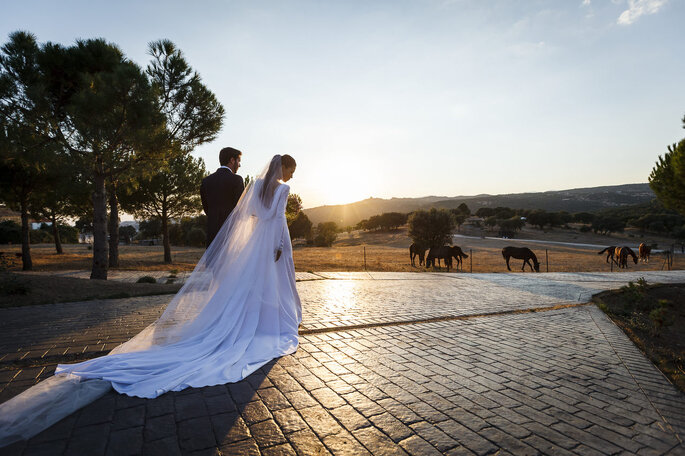 Esif Fotografía fotógrafo bodas Madrid