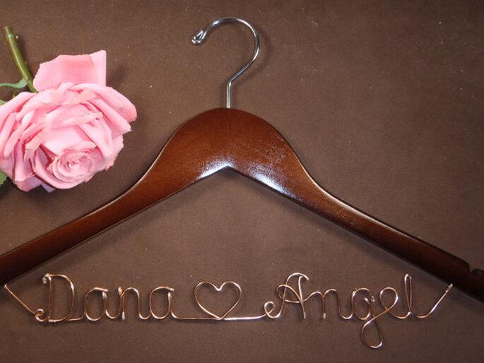 5 detalles súper originales para tu boda que puedes comprar online - Foto Etsy