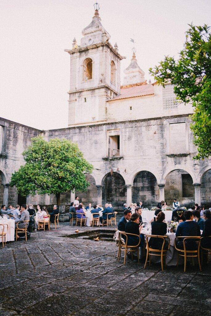 Pedro Filipe Fotografia | Pousada de Santa Maria de Bouro