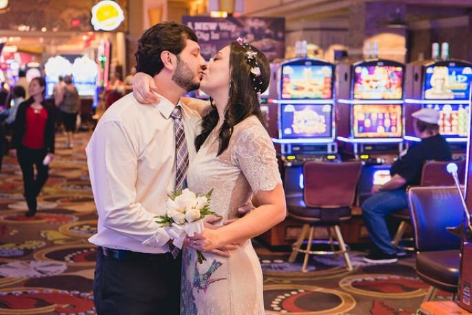 Cerimonial Las Vegas