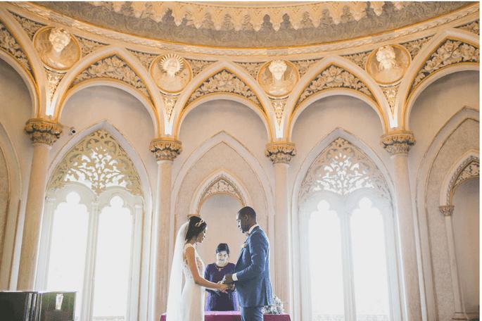 Celebrantes de casamento Lisboa