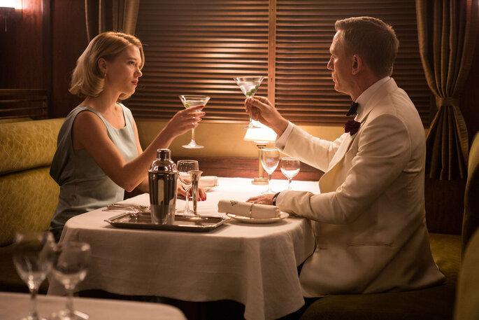 """Source Flickr / Extrait du film """"Spectre"""" James Bond"""