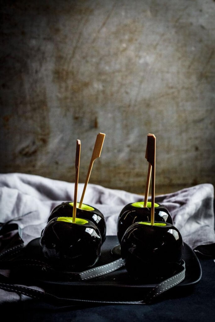 Simply Delicious Food - Foto: divulgação