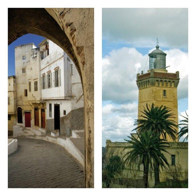 Mete spagnole de I Viaggi del Turchese. Foto: I Viaggi del Turchese