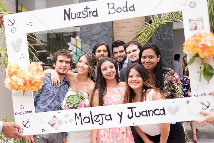 Vanessa Díaz Fotografía de bodas Medellín