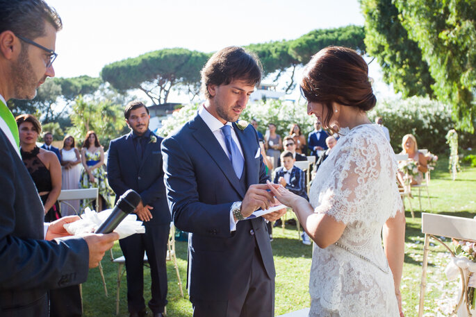 Il mio matrimonio Wedding Planners