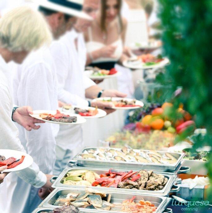 Turquesa Catering