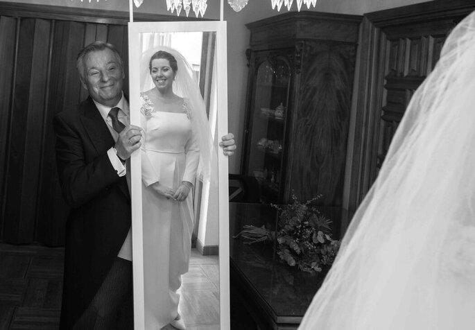 Podadera Fotografía fotógrafo boda Madrid