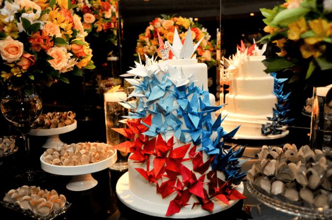 Crown Estilo e Eventos