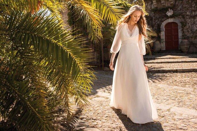 Les Mariées d'Émilie - Robes de mariée - Loire-Atlantique (44)