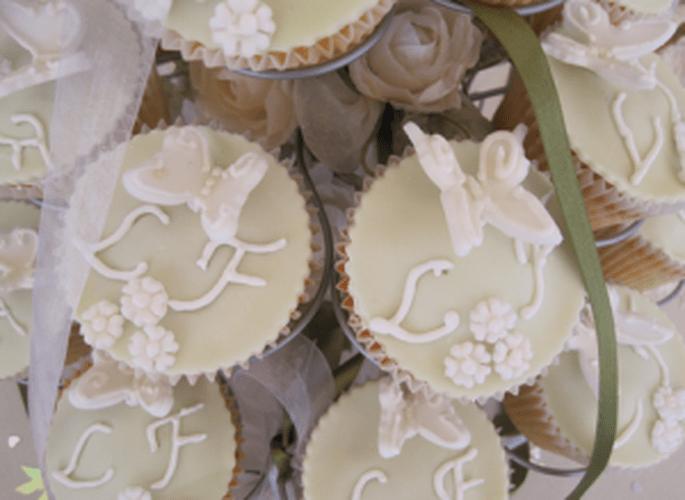 Partecipa al corso di torte e confetti