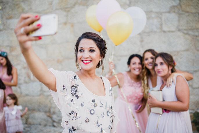 5 itens que você não deve usar em um casamento