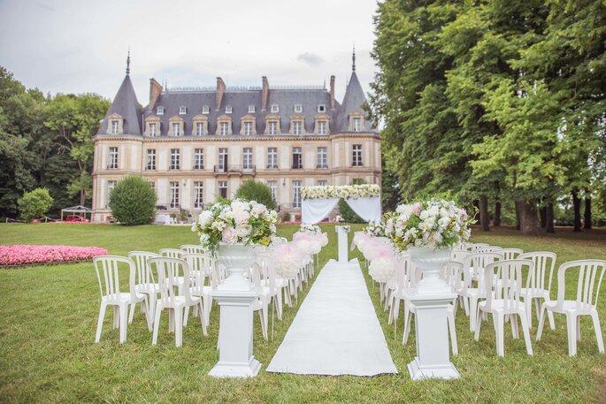 Château de Santeny