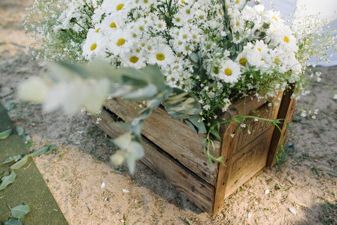 Flores: Simone Barra | Foto: Muniz e Maia Fotografia