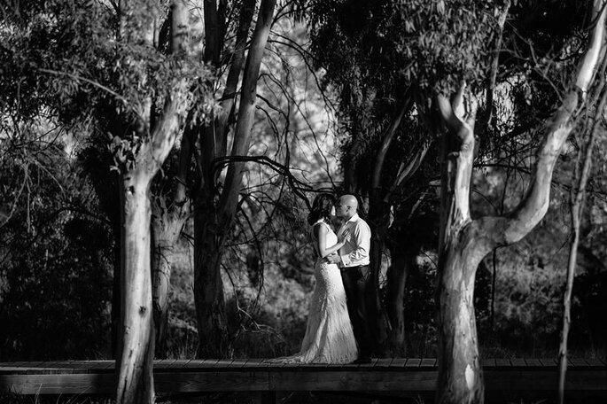 Joaquín Tocornal Fine Art Wedding