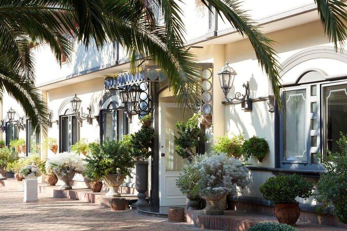 Andris Hôtel