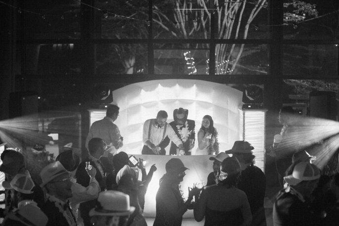 The Party Institute by DJ Nicola Adamoli