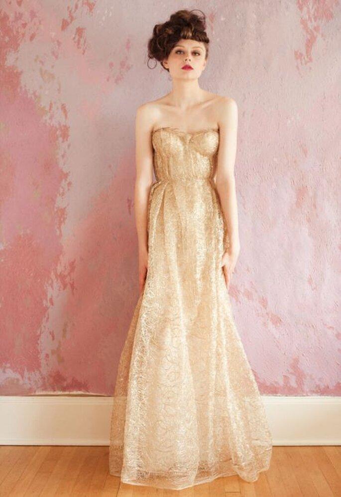 Sarah Seven – Brautkleider aktuelle Kollektion 2013
