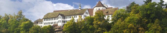 Foto: Kloster Mariastein