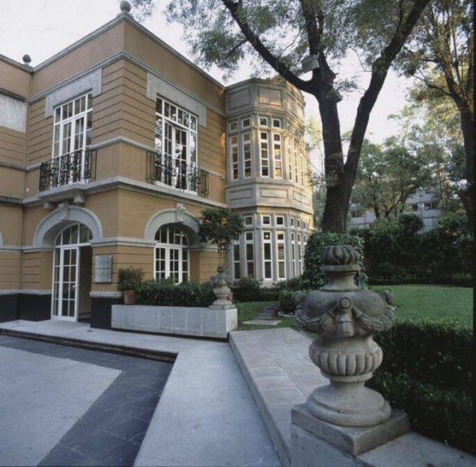 Casa Lamm