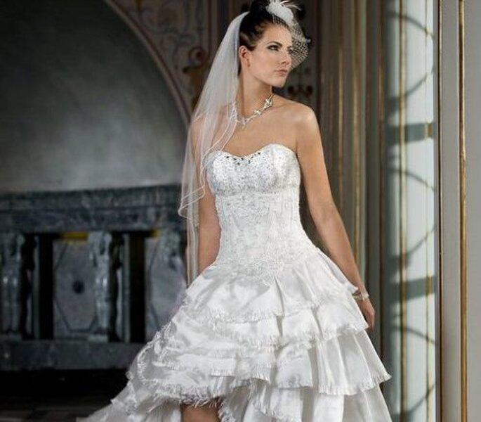 Haus der Braut