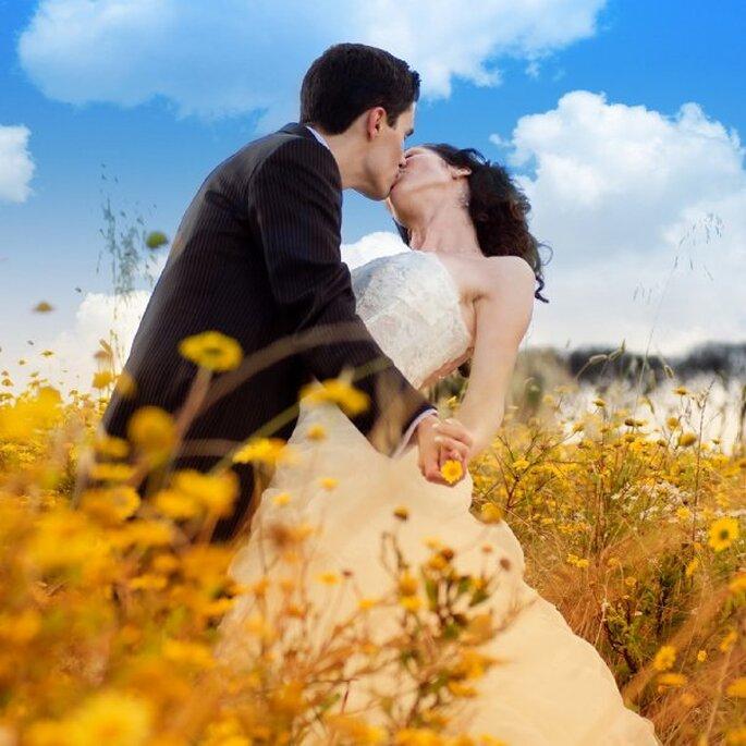 Fotografia para casamentos - Fotolider