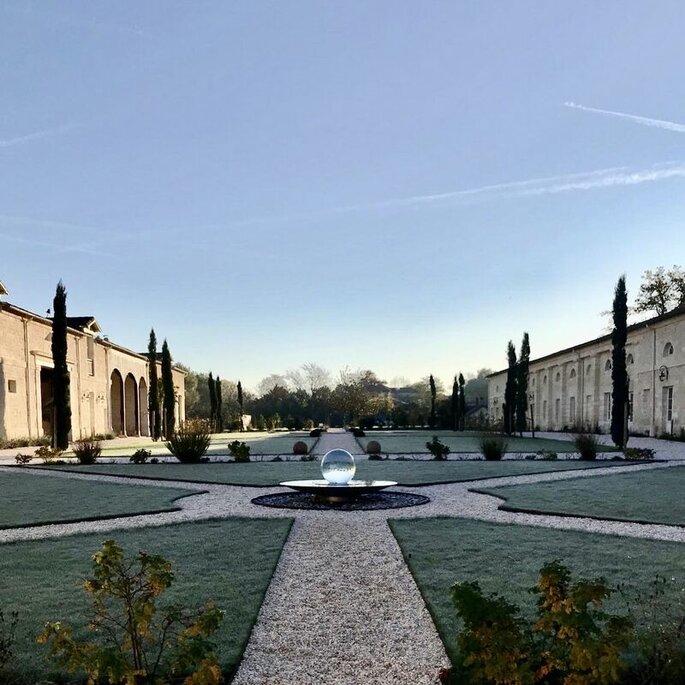 Château Gassies - Lieu de réception mariage - Gironde