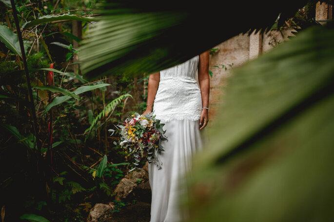 quais as vantagens em alugar o vestido de noiva