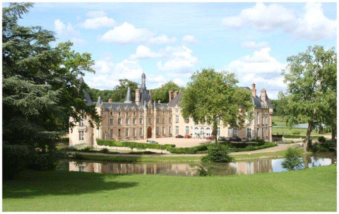 Château d'Esclimont