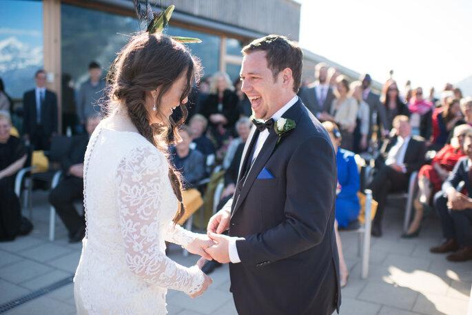 Hochzeitsfotograf Magnus Bogucki
