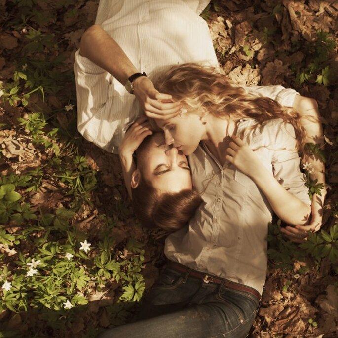 8 cosas que nunca deberías hacerle a tu pareja - Shutterstock