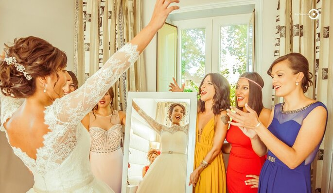 BrunSantervás Fotografía - foto y vídeo boda - Pontevedra