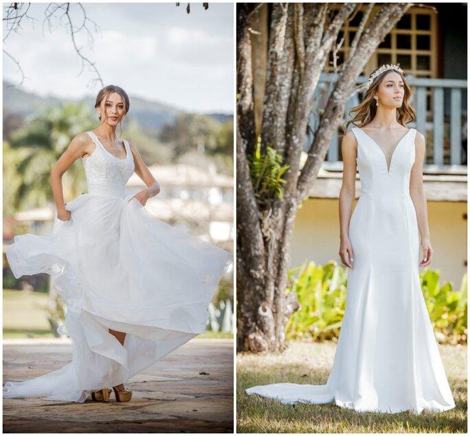 Danielle Benício Alta Costura