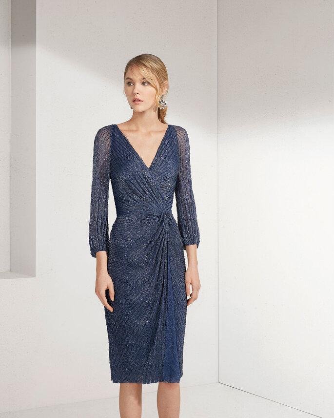 46adafeafc Las 11 mejores tiendas de vestidos de fiesta en Madrid para bodas