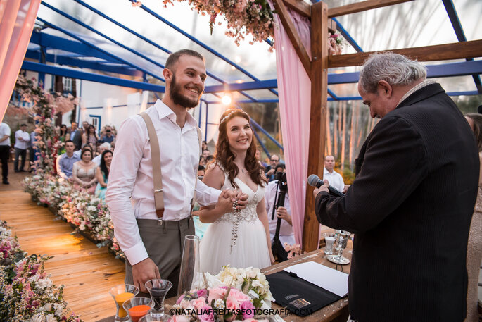 traje de noivo