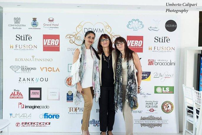 Stefania Arrigoni, founder di AWP Associazione Wedding Planner