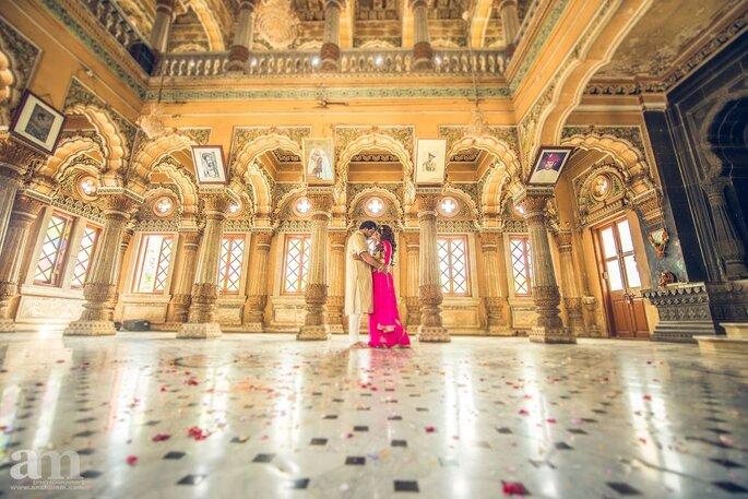 Photo: Anshum M Photography.