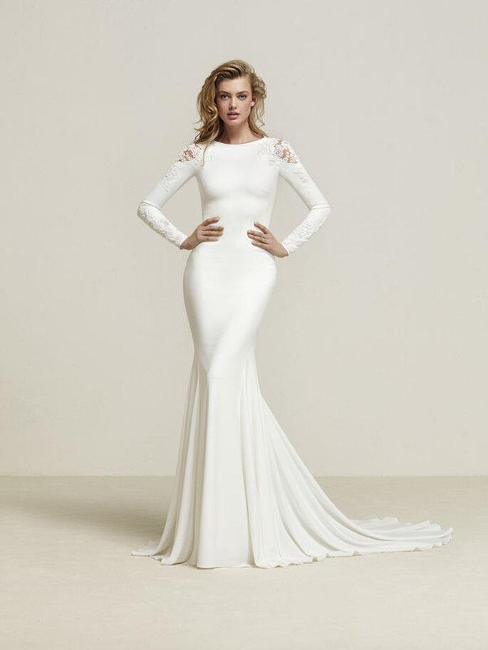 las 12 mejores tiendas de vestidos de novia en madrid