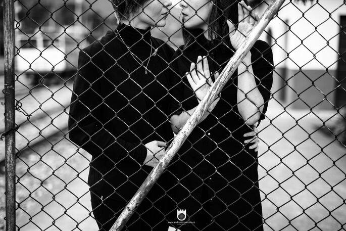 Andrés Torres Photographer