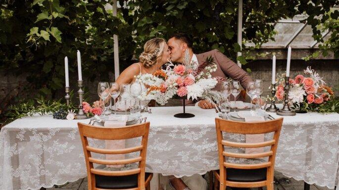 Romantische styled shoot. Maryla Fossen Fotografie