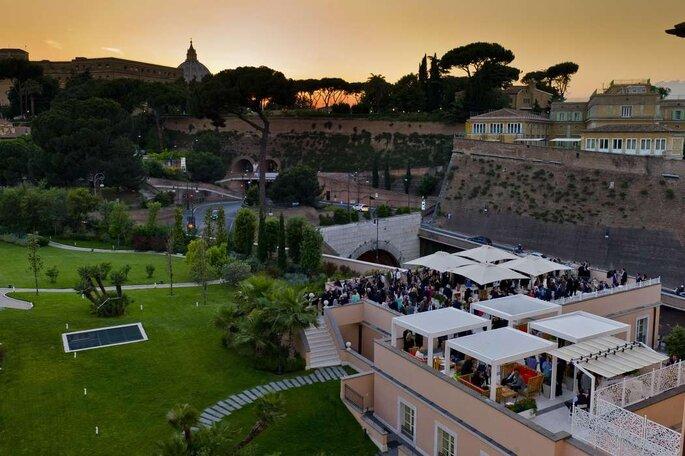 Gran Melia Rome