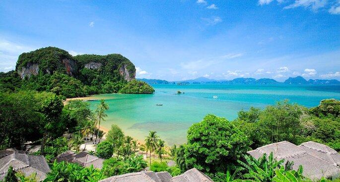 Foto: Paradise Koh Yao
