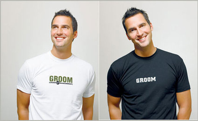 shirt groom