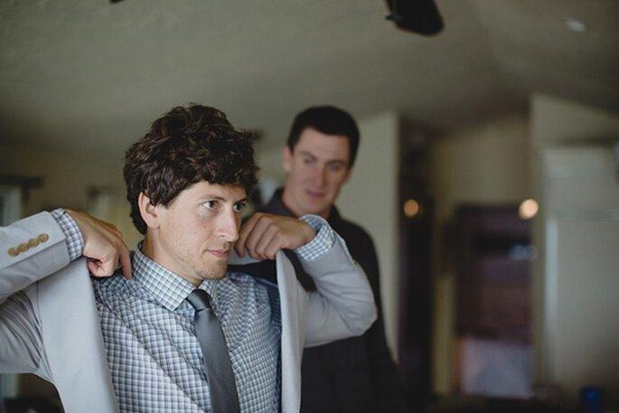 Свадьба у озера – Фотo Ray + Kelly