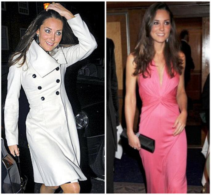 La futura princesa: ¿le falta estilo?