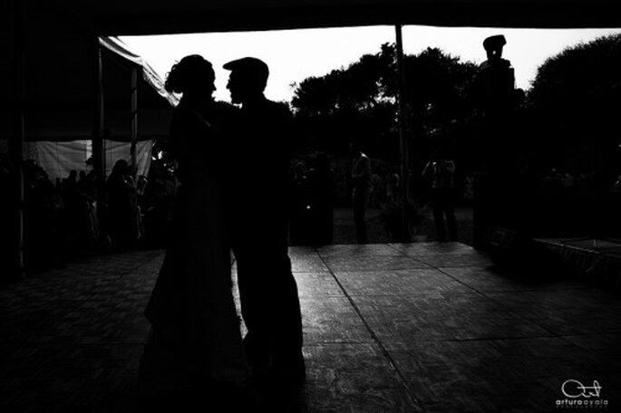 La fotografía profesional de bodas es muy importante, así que elige al mejor - Foto Arturo Ayala