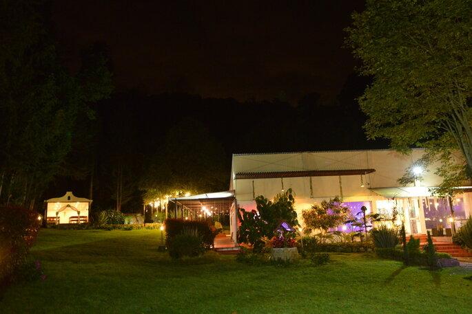 Hacienda Villa Sara