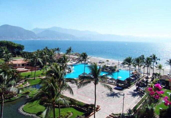 Hotel Marriott Vallarta